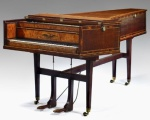 19th Century piano forte