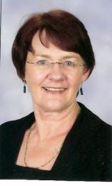 Moira McAlister