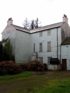 Flintfield House