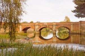 The Bridge at Ross