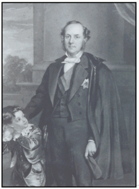 The 6th Earl Fitzwilliam