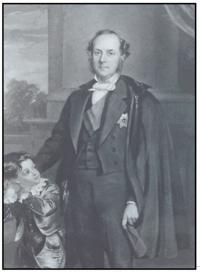 The 6th Earl Fitzwilliam