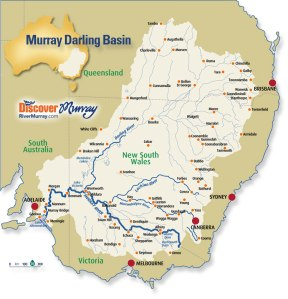 The Murray-Darling Basin