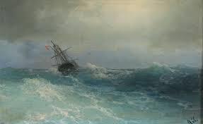 Shipwreck Marine by IKA